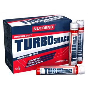 TURBOSNACK 10 x 25 ml